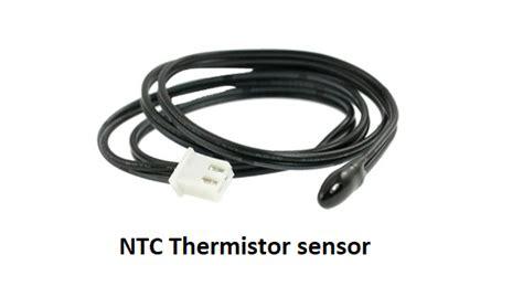Arduino Ntc Temperature Sensor Measuring Make Easy