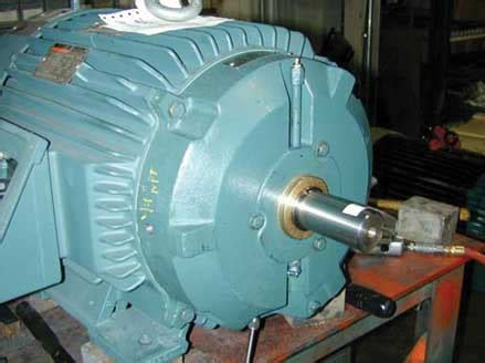 Electric Motor Grease grease lubricated electric motors a new perspective