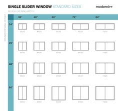 standard window sizes picture windows pinterest window sizes standard window sizes  window