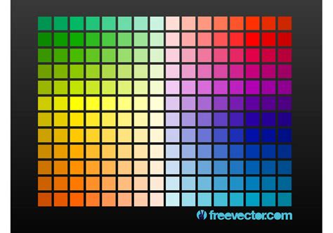 color grid   vector art stock graphics images