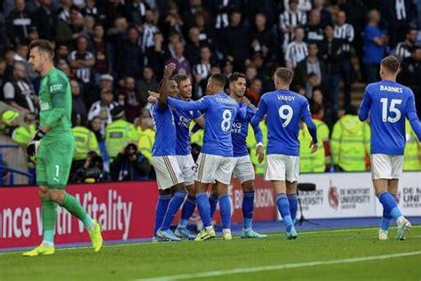 Premier League 2019-20 Udpate: Leicester City thrash ...