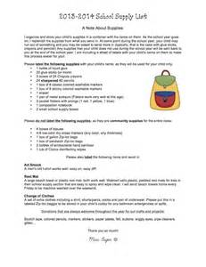 Teacher Welcome Letter Sample
