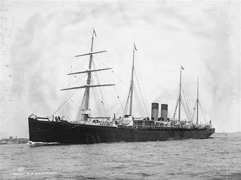 ss britannic 1874 wikiwand