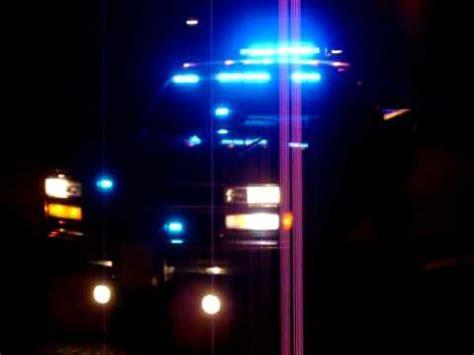 blue lights for firefighters firefighter emt blue lights how to make do everything