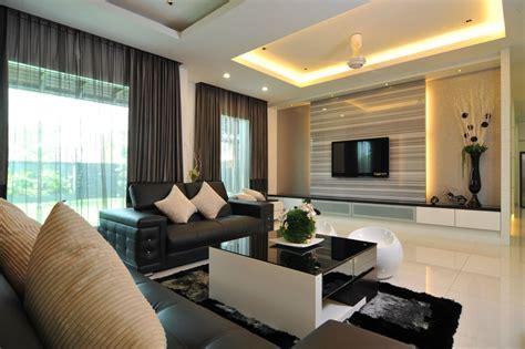 living hall design selangor malaysia kuala lumpur kl