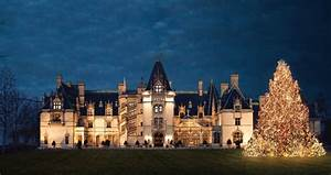 Christmastime at the Biltmore Estate | Reneedezvous