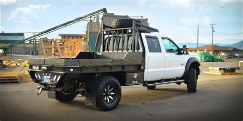 tool boxes for sale how to install an aluminum flatbed archives highway