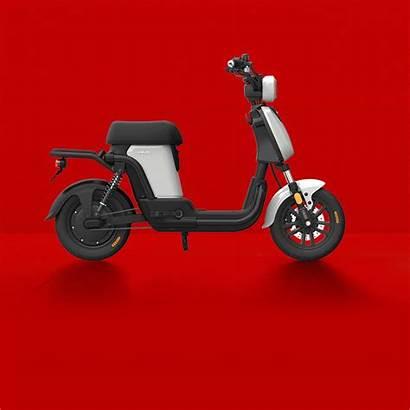 Electric Bike Himo Bicycle Max Mileage Load