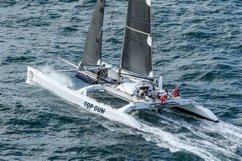 Small Sailing Boats For Sale Brisbane by Top Gun Crowther Brisbane To Gladstone Multihulls To