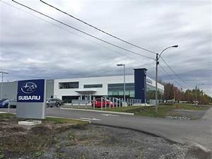 Concession Subaru : option subaru la plus belle concession subaru au canada automedia ~ Gottalentnigeria.com Avis de Voitures