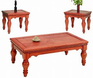 best rated coffee and end table sets solid wood coffee With real wood coffee table sets