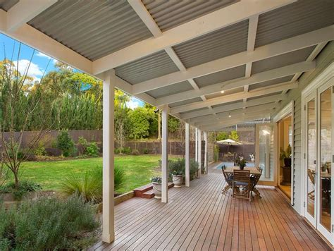 country style house with wrap around porch outdoor area ideas with verandah designs realestate com au