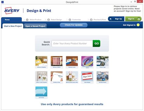 avery design and print 5 best address label and printing software
