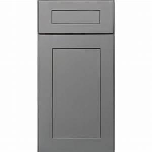 shaker gray cabinet door sample kitchen cabinets With sample kitchen cabinet for small house