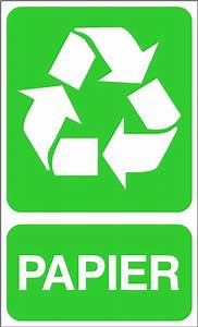 Recyclage Papier STF 3621S Direct Signaltique