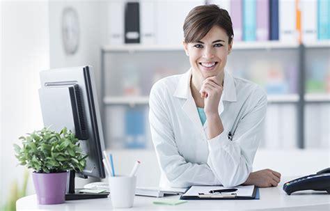 comment devenir secretaire medicale m 233 tiers qui recrutent le plus m 233 tiers porteurs d emploi maformation fr