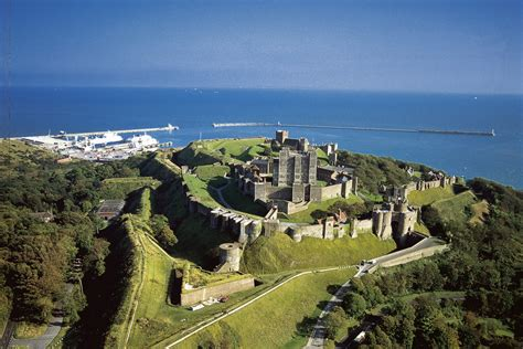 White Cliffs, Dover and Secret Gems - Greatdays Group Travel