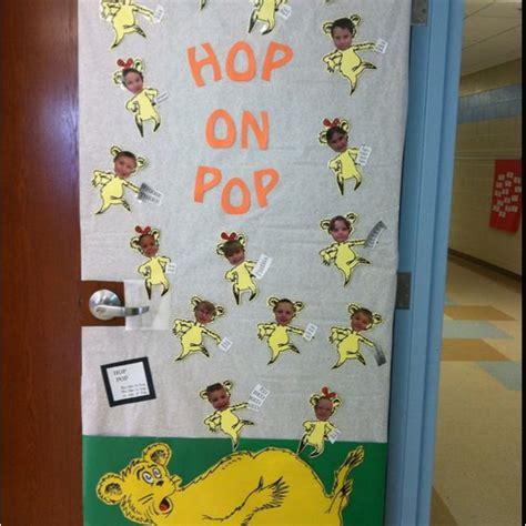 dr seuss door decorating idea school stuff 159 | b47e0b19f6453717afbe7dc476db3e35