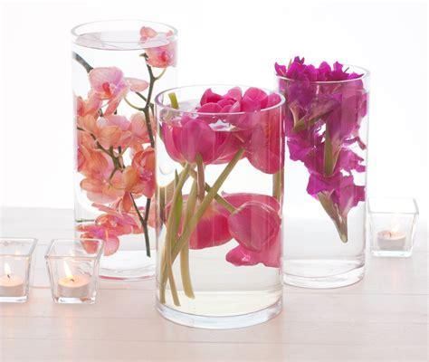 10 exotic submerged flower wedding centerpieces 19323