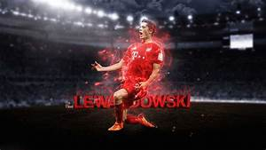 Robert Lewandowski Wallpapers High Resolution and Quality ...
