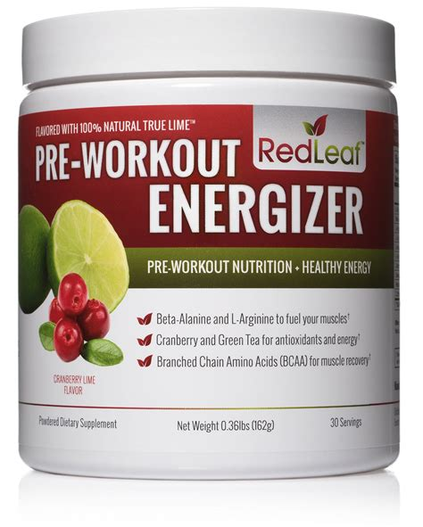 Amazon.com: USDA Certified Organic Pre Workout Powder