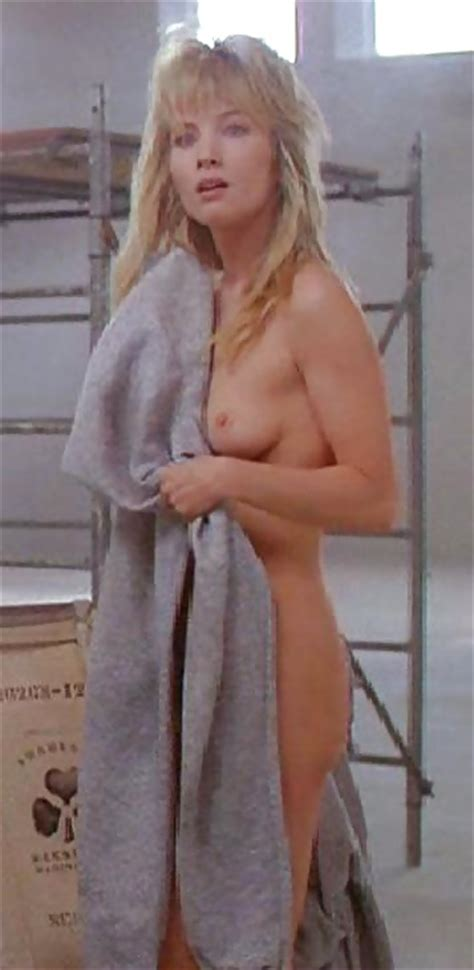 Naked Rebecca De Mornay In And God Created Woman