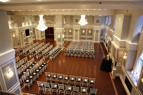 arts ballroom wedding venue philadelphia partyspace