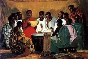 African Gospel Art - Social Theology - John H. Boer