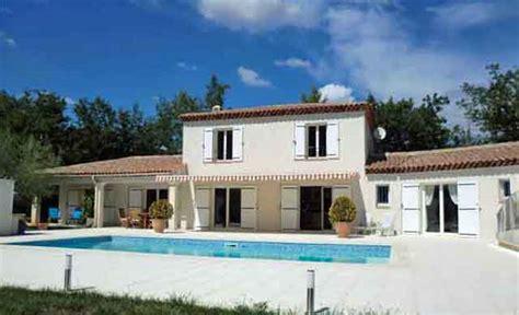 achetez une maison en provence