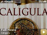 caligula  video gallery