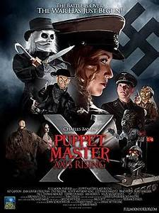 Christmas Poster Template Free Puppet Master X Axis Rising Wikipedia