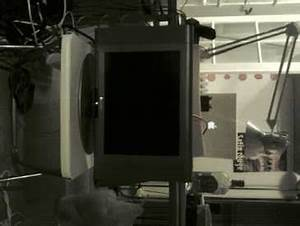 Petite Tv Ecran Plat : chercher des petites annonces tv et projecteurs france page 2 ~ Nature-et-papiers.com Idées de Décoration