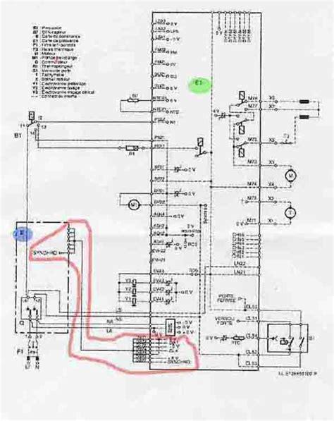 puissance electrique lave linge 28 images 481010494416 whirlpool awod8453 n 176 303 module