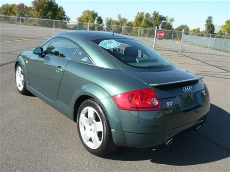 2001 Audi Tt Specs by 2001 Audi Tt Reviews Specs And Prices Carscom Html Autos