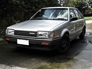 Evilist 1986 Mazda 323 Specs  Photos  Modification Info At