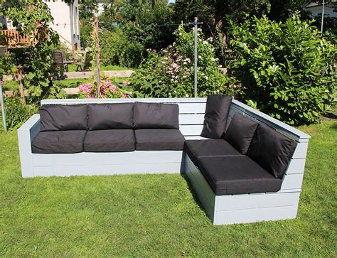 outdoor lounge selber bauen holz lounge selber bauen do it yourself lounge selber bauen k 252 che selber