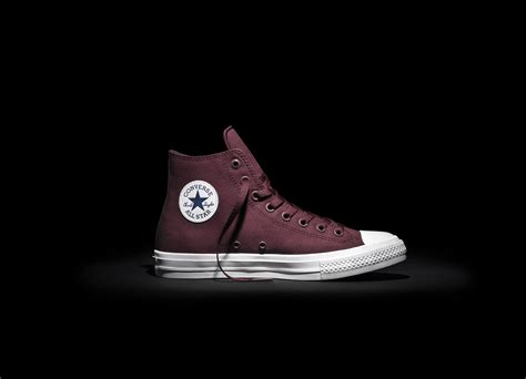 Converse Chuck Tailor converse inc has unveiled two new seasonal colours of the