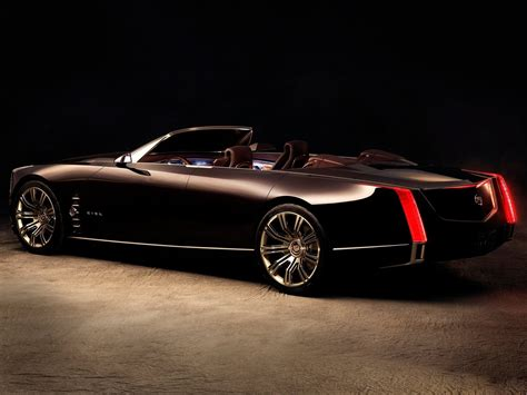 Cadillac Ciel Hd Wallpapers