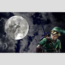 The Legend Of Zelda Wallpapers Hd Free Download