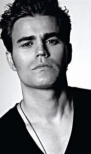 Paul Wesley   The Vampire Diaries - my future husband ...