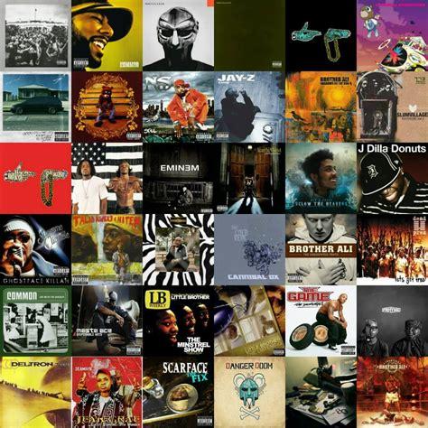 Best Album Best Hip Hop Albums Of The Millennium 2000 2015 Hip