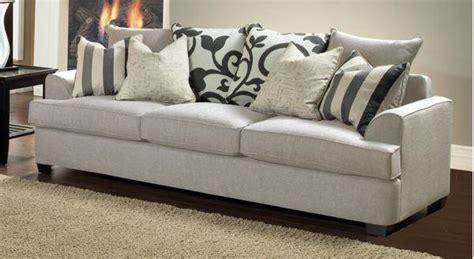 comfort industries haywood casual sofa michaels