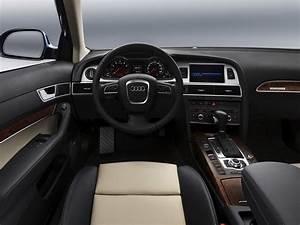 Audi A6 2010 : audi a6 avant specs 2008 2009 2010 2011 autoevolution ~ Melissatoandfro.com Idées de Décoration