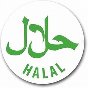 White Halal Labels (2000)