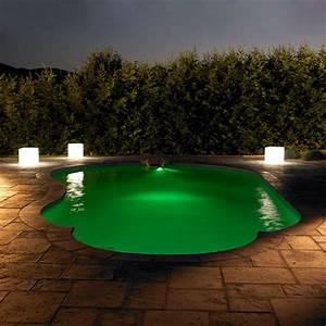 Projecteur De Piscine : projecteur led piscine jd pool led gr i 110 la boutique ~ Premium-room.com Idées de Décoration