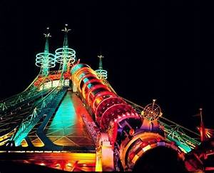 SPACE MOUNTAIN: MISSION 2 - Discoveryland Images - Frompo