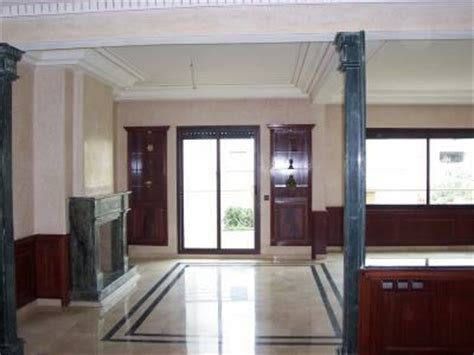 et decoration chambre décoration appartement haut standing