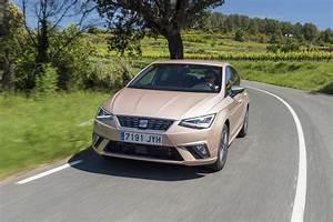 Fiabilité Seat Ibiza : essai nouvelle seat ibiza essence 1 0 tsi 95 au c ur du sujet photo 1 l 39 argus ~ Gottalentnigeria.com Avis de Voitures