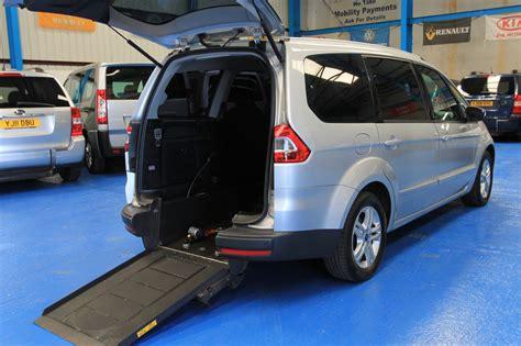 Wheelchair Accessible vehicle Durham   Wheelchair Cars Ltd
