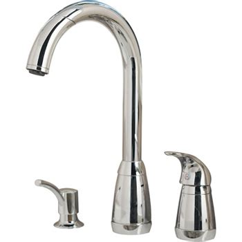 kitchen faucets price pfister price pfister t526 5cc contempra single handle pullout kitchen faucet with soap dispenser